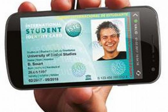760b78710 Virtuálny ISIC je už bežnou súčasťou života študentov